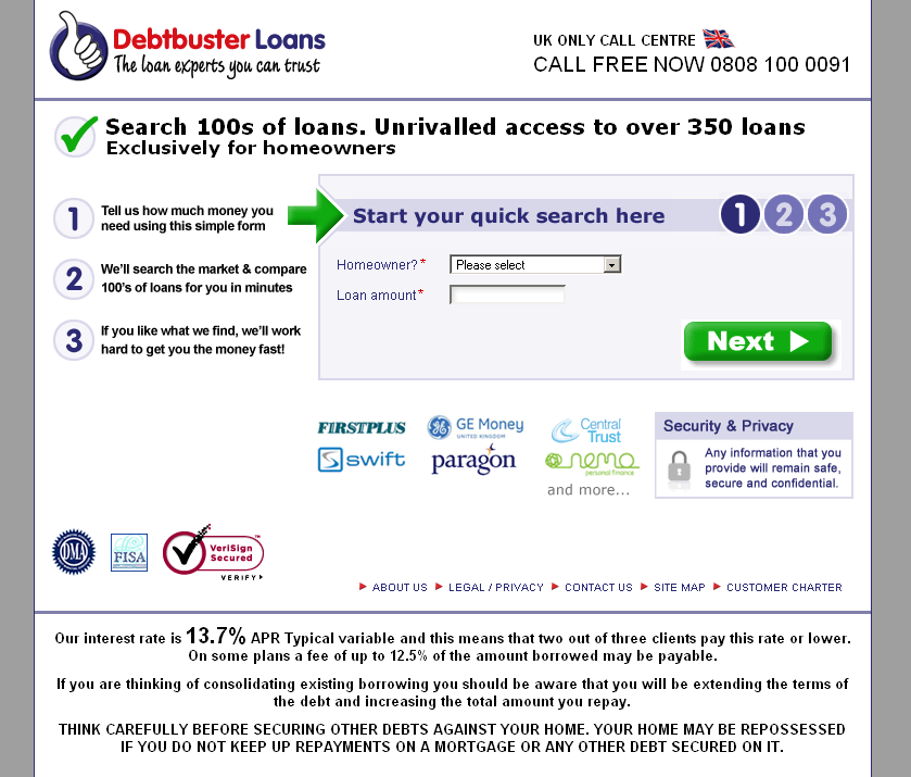 12 month payday loans no fees picture 1