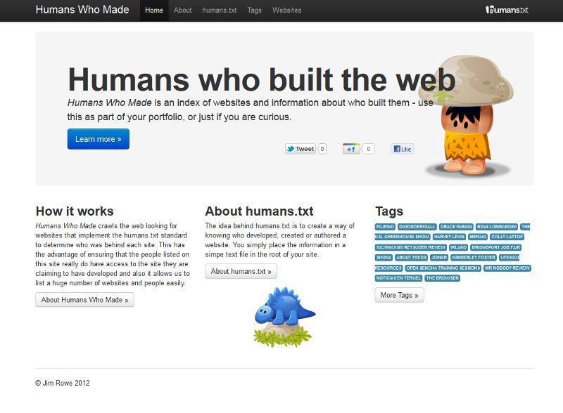 humanswhomade screenshot